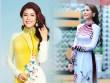 Áo dài Thái Tuấn khuyến mãi mừng ngày Nhà giáo Việt Nam