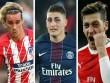 MU - Mourinho mơ siêu đội hình: Griezmann, Ozil, Verratti cùng đổ bộ