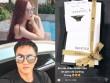 Ký tên Cường Trang: Đàm Thu Trang chính thức là bạn gái Cường Đô La