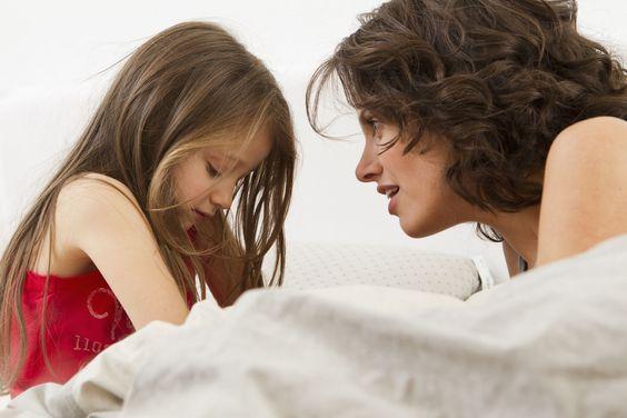 15 bí quyết để cha mẹ tâm sự và thấu hiểu con - 1