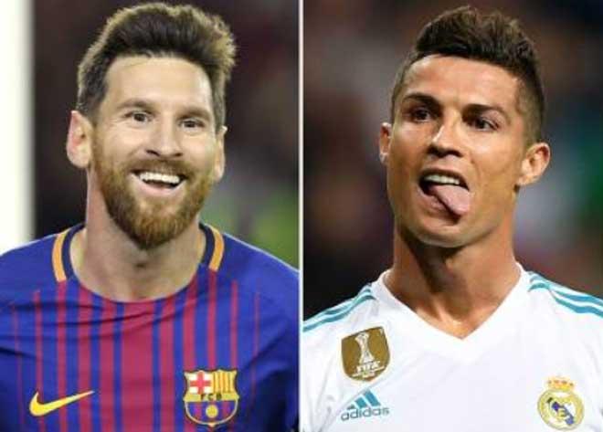 Vua dội bom châu Âu: Cặp SAO 1.800 tỷ VNĐ mơ lật đổ Messi - Ronaldo (P1) - 1
