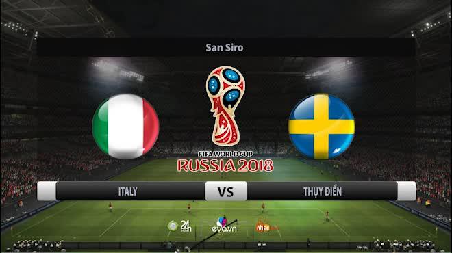 Italia vẫn có thể dự World Cup: Phép màu kì diệu hay ảo tưởng?