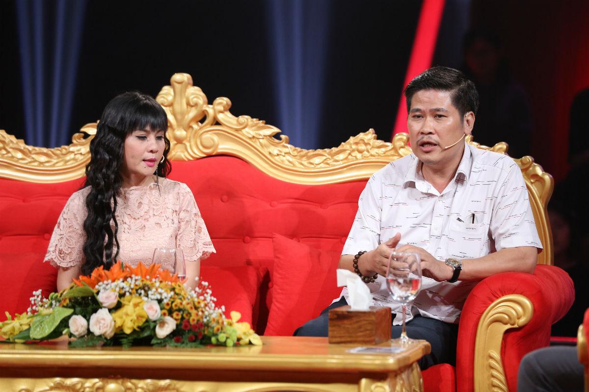 Kiều Minh Tuấn chỉ lấy vợ khác khi Cát Phượng yên nghỉ, con trai riêng lập gia đình - 1