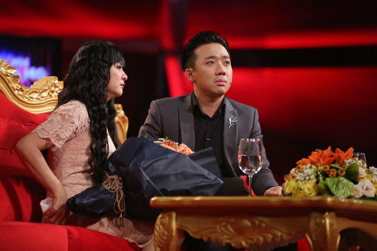 Kiều Minh Tuấn chỉ lấy vợ khác khi Cát Phượng yên nghỉ, con trai riêng lập gia đình - 4