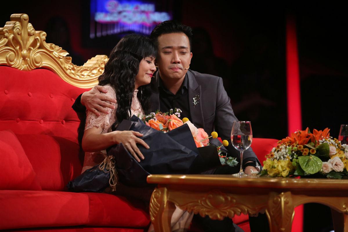 Kiều Minh Tuấn chỉ lấy vợ khác khi Cát Phượng yên nghỉ, con trai riêng lập gia đình - 3