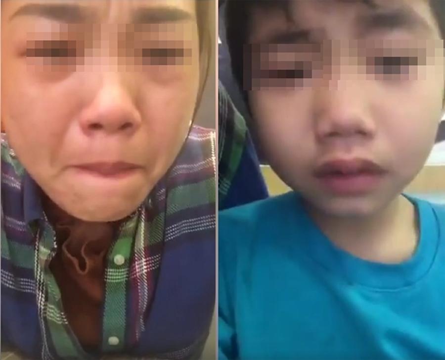 Những vụ livestream chuyện gia đình nổi đình đám trên Facebook - 4