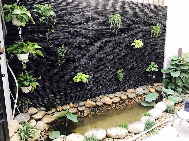 Nhà đẹp của sao: Căn nhà tiền tỷ tự thiết kế của Hồ Quang Hiếu - 5