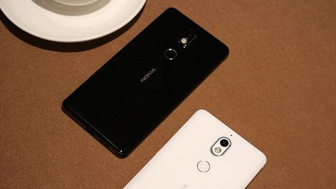 """Smartphone Nokia 2 rẻ nhất vừa """"lên kệ"""" tại Việt Nam - 3"""