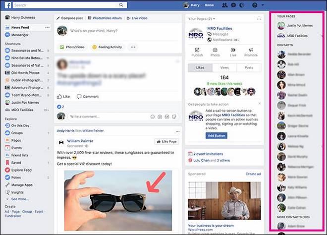"""Có cách nào để biết ai """"soi"""" Facebook của bạn hay không? - 4"""