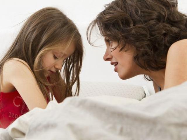 15 bí quyết để cha mẹ tâm sự và thấu hiểu con