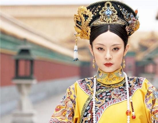 """Triệu Vy bị Jack Ma """"loại từ vòng gửi xe"""" - 5"""
