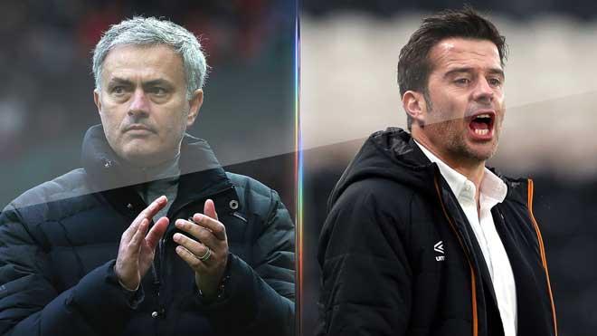 """MU tìm người kế vị Mourinho: """"Người đặc biệt mới"""" 40 tuổi - 1"""