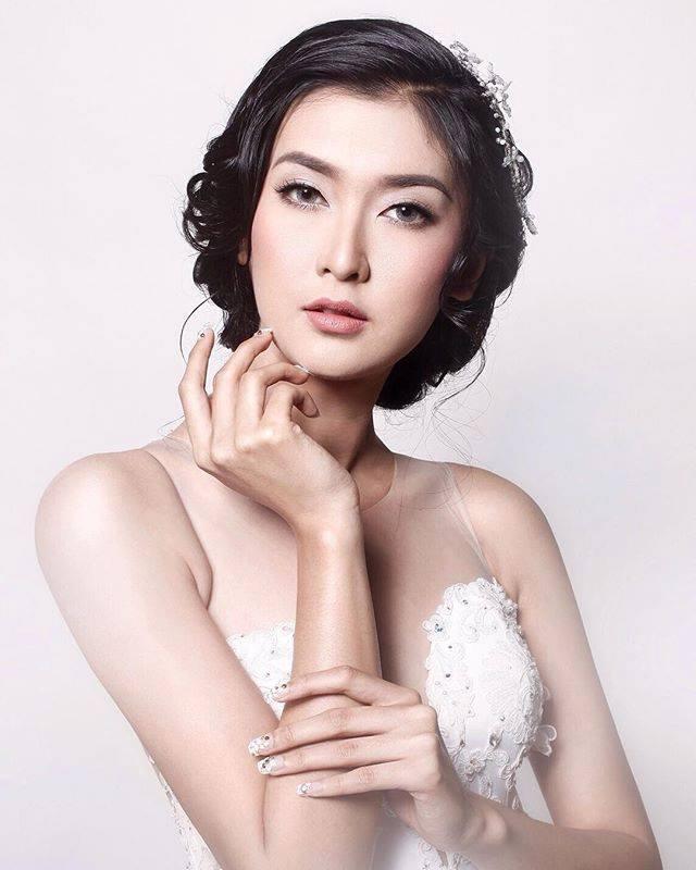 Thùy Dung trượt top 15 HH Quốc tế, thất bại trước người đẹp Lào, Thái Lan - 3