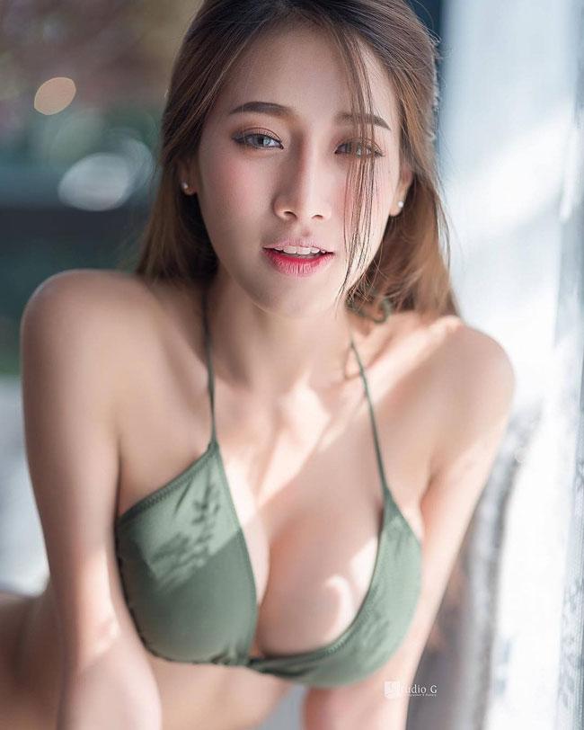Không chỉ thế, những bức ảnh của Yoosuk còn nhận được nhiều bình luận tích cực.