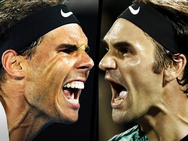 """Tin thể thao HOT 15/11: Vượt Federer, Nadal là """"Vua mạng xã hội"""" - 6"""