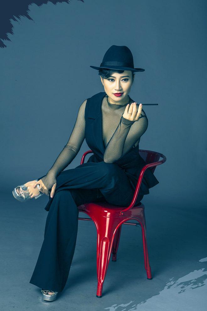 Khánh Linh không ngại bị so sánh với Chi Pu khi chê hot girl PR đen - 1