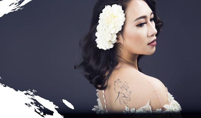 Khánh Linh không ngại bị so sánh với Chi Pu khi chê hot girl PR đen - 2