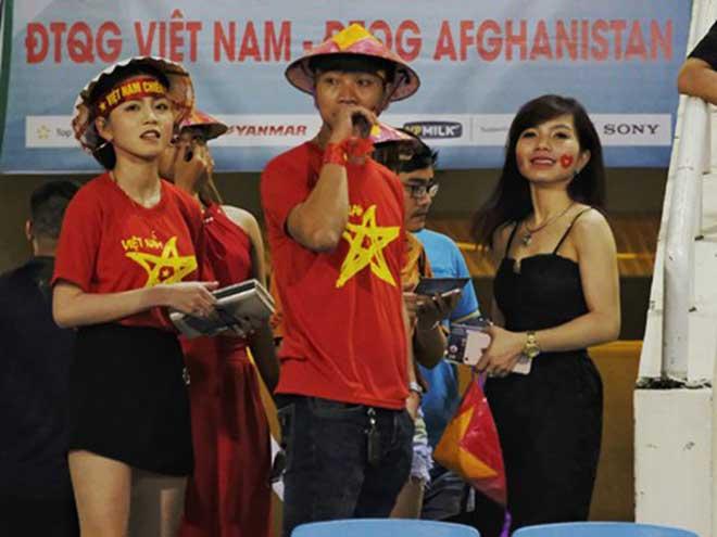Chi tiết ĐT Việt Nam - Afghanistan: Cầm cự kiên cường (KT) - 10