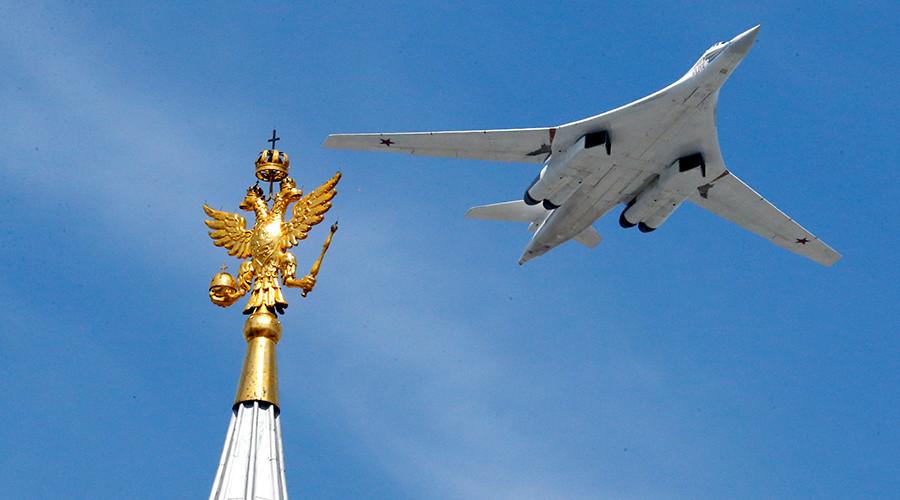 Biến oanh tạc cơ chiến lược Nga thành máy bay thương mại? - 1