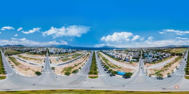 """Dự án mới manh nha xuất hiện ở Đà Nẵng, nhà đầu tư """"ồ ạt"""" gọi điện hỏi thăm - 1"""