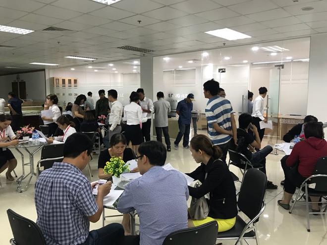"""Dự án mới manh nha xuất hiện ở Đà Nẵng, nhà đầu tư """"ồ ạt"""" gọi điện hỏi thăm - 2"""
