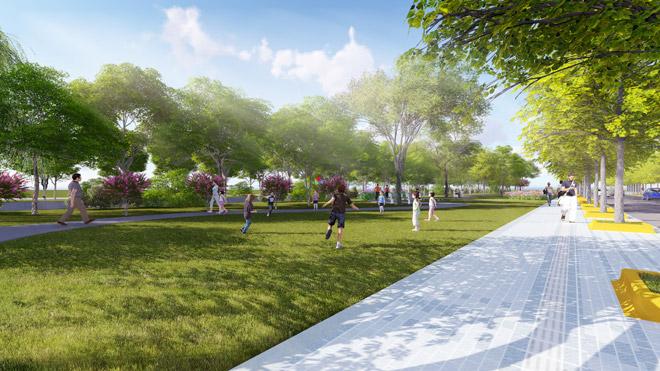 """Dự án mới manh nha xuất hiện ở Đà Nẵng, nhà đầu tư """"ồ ạt"""" gọi điện hỏi thăm - 3"""