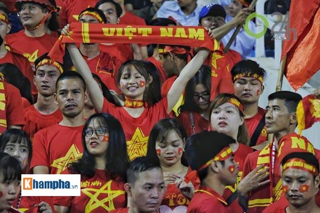 """Bóng hồng """"cháy"""" hết mình giúp ĐT Việt Nam làm nên lịch sử - 5"""
