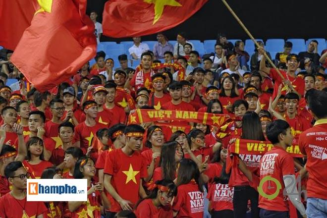 """Bóng hồng """"cháy"""" hết mình giúp ĐT Việt Nam làm nên lịch sử - 6"""