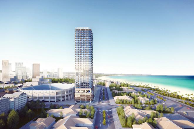 Hơn 500 khách hàng tham dự lễ mở bán dự án Ocean Gate Hotel & Residences - 2