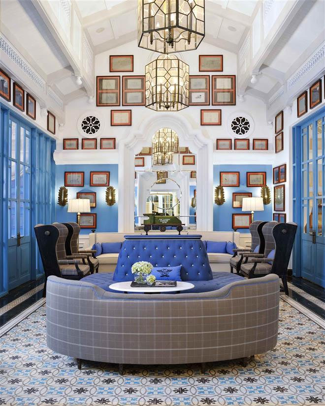JW Marriott Phu Quoc Emerald Bay đăng cai lễ trao giải World Travel Awards 2017 và World Spa Awards 2017 - 3