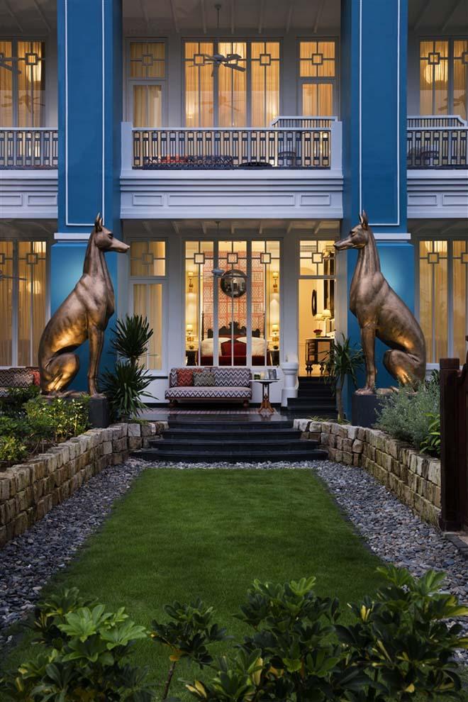 JW Marriott Phu Quoc Emerald Bay đăng cai lễ trao giải World Travel Awards 2017 và World Spa Awards 2017 - 2