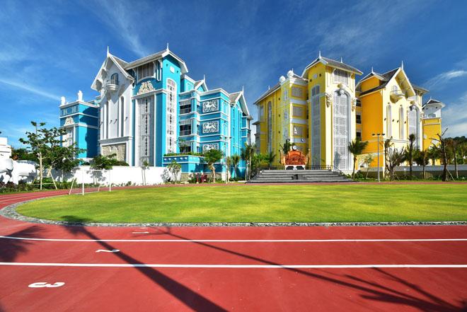 JW Marriott Phu Quoc Emerald Bay đăng cai lễ trao giải World Travel Awards 2017 và World Spa Awards 2017 - 4