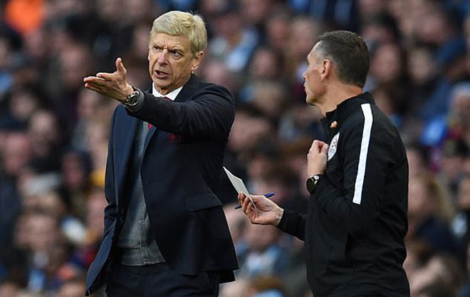 """Man City - Pep """"vô đối"""": Wenger cười khẩy, Mourinho tuyên bố lật ngôi - 1"""