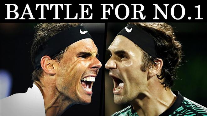 """Nadal """"lâm nguy"""": Federer """"nhất thống giang sơn"""" ở Australian Open? - 1"""