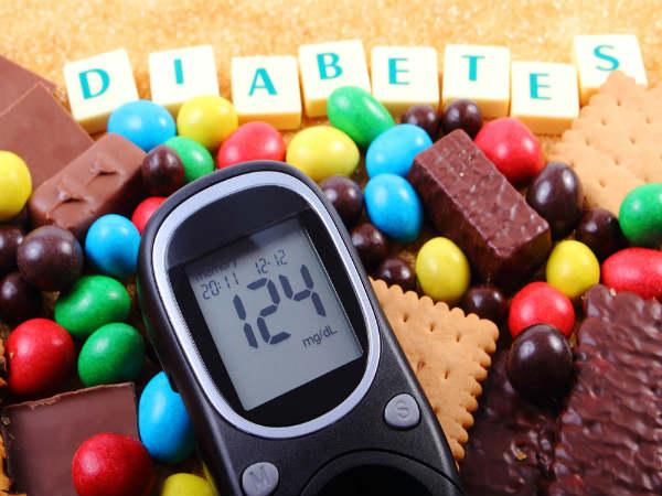Top 10 thực phẩm tốt nhất dành cho bệnh nhân tiểu đường - 1