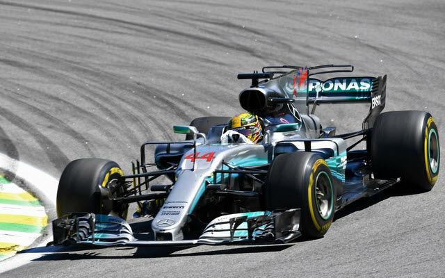 Đua xe F1, Brazilian GP: Kịch tính từng vòng đua, thắng lợi ngọt ngào - 3