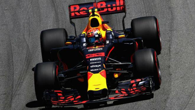 Đua xe F1, Brazilian GP: Kịch tính từng vòng đua, thắng lợi ngọt ngào - 4