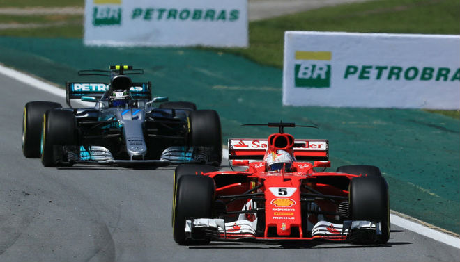 Đua xe F1, Brazilian GP: Kịch tính từng vòng đua, thắng lợi ngọt ngào - 6