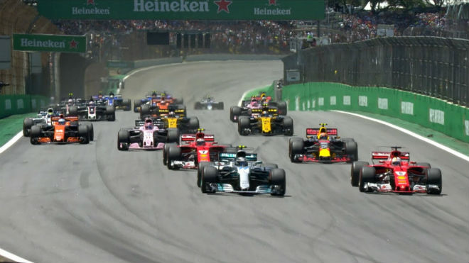 Đua xe F1, Brazilian GP: Kịch tính từng vòng đua, thắng lợi ngọt ngào - 2