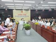 """Ông Nguyễn Xuân Anh không tham dự """"HĐND với cử tri"""" Đà Nẵng"""