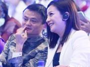 """Triệu Vy bị Jack Ma  """" loại từ vòng gửi xe """""""