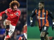 Bóng đá - Chuyển nhượng MU: Bán rẻ Fellaini, dồn tiền mua sao trẻ Brazil