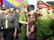 Ngày 17/11, tiêm thuốc độc Nguyễn Hải Dương- hung thủ giết 6 người ở Bình Phước