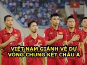 ĐT Việt Nam - Afghanistan: Lăn xả trước sóng dữ, niềm vui vỡ òa
