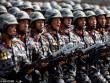 Tướng Mỹ cảnh báo thảm bại nếu đối đầu 1,2 triệu quân Triều Tiên