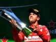 Đua xe F1, Brazilian GP: Kịch tính từng vòng đua, thắng lợi ngọt ngào