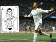 Ronaldo hay nhất năm 2017: Messi thua tâm phục, lạc trôi ngoài tốp 3