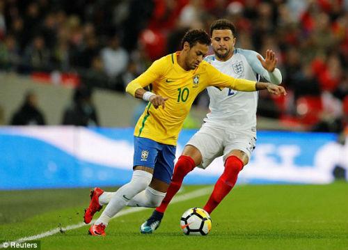 Chi tiết Anh - Brazil: Kịch tính đến phút chót (KT) - 3