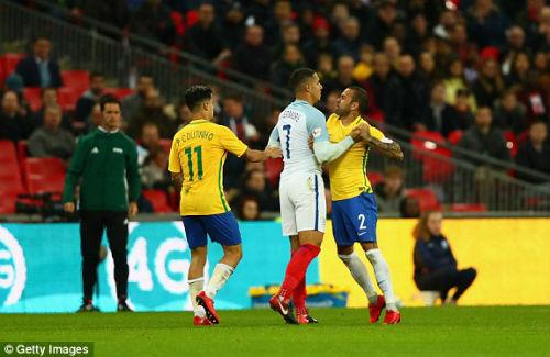 Chi tiết Anh - Brazil: Kịch tính đến phút chót (KT) - 8