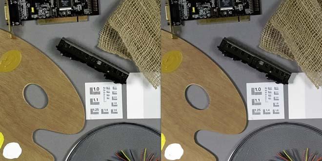 Thất vọng tràn trề với chất lượng ảnh chụp từ OnePlus 5T - 2